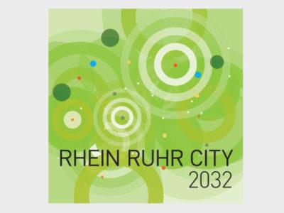 Rhein Ruhr City 2032 @ FSB Cologne